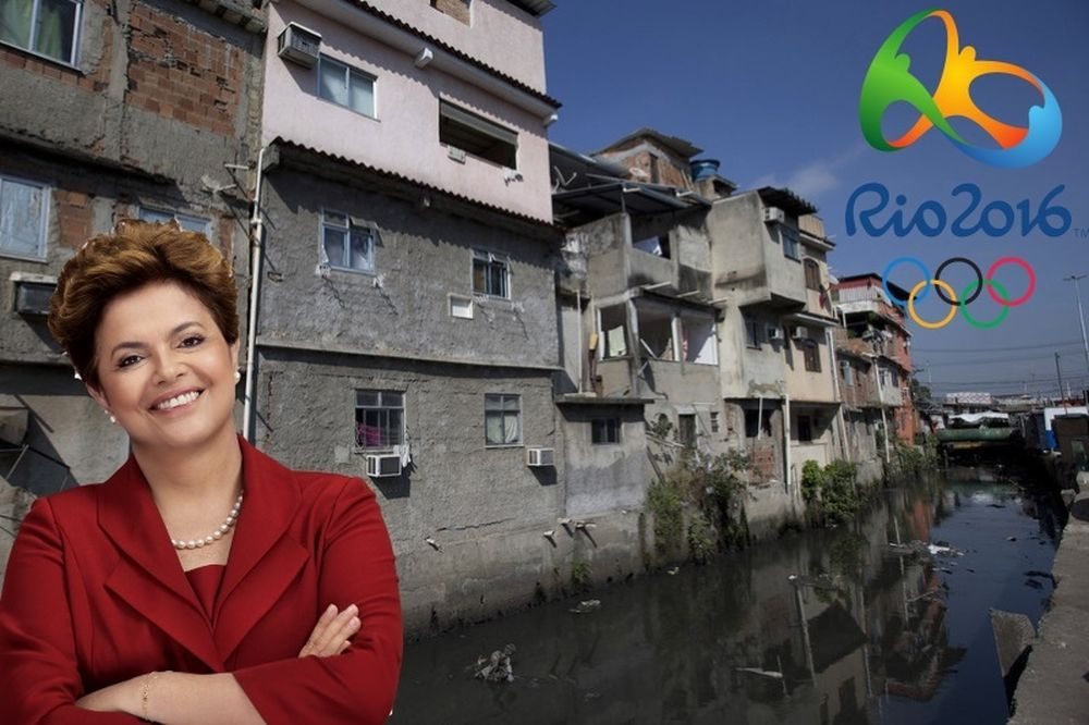 Ρίο 2016: Το... αποτυχημένο success story του Μουντιάλ 2014 (photos)