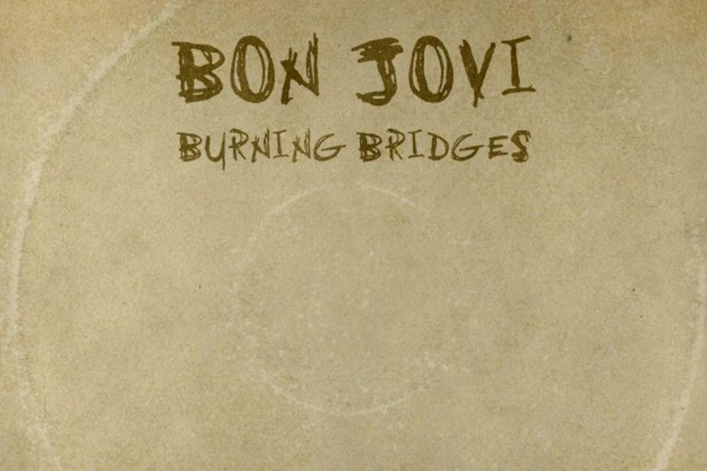 Bon Jovi: Μια πρώτη γεύση από το νέο CD! (video)
