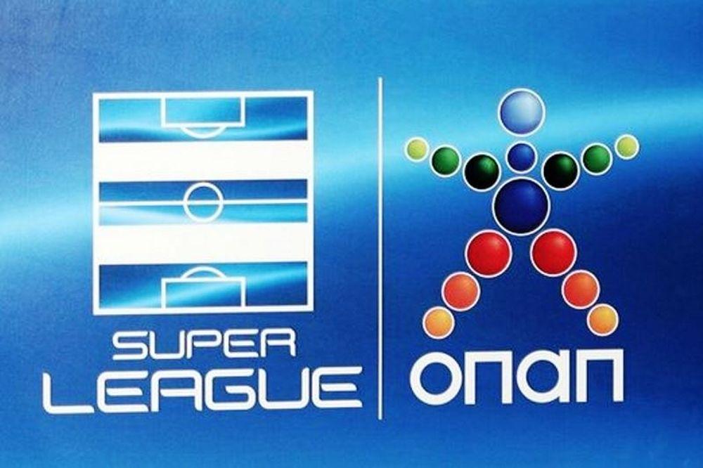 Δέκα ομάδες της Super League διαπραγματεύονται με τον ΟΠΑΠ