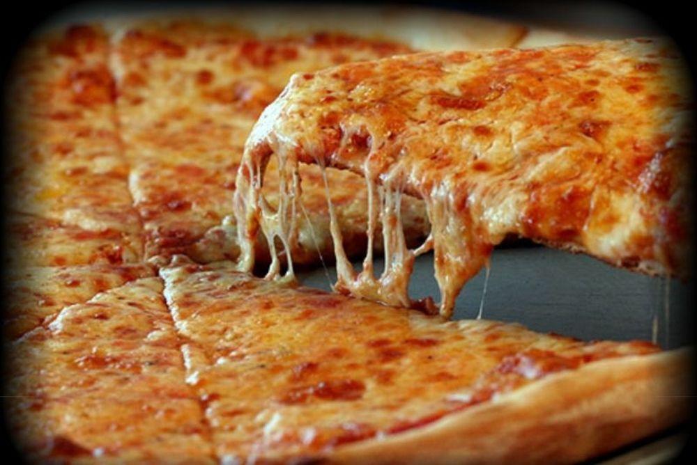 Ένας διάλογος της… πίτσας! (photo)