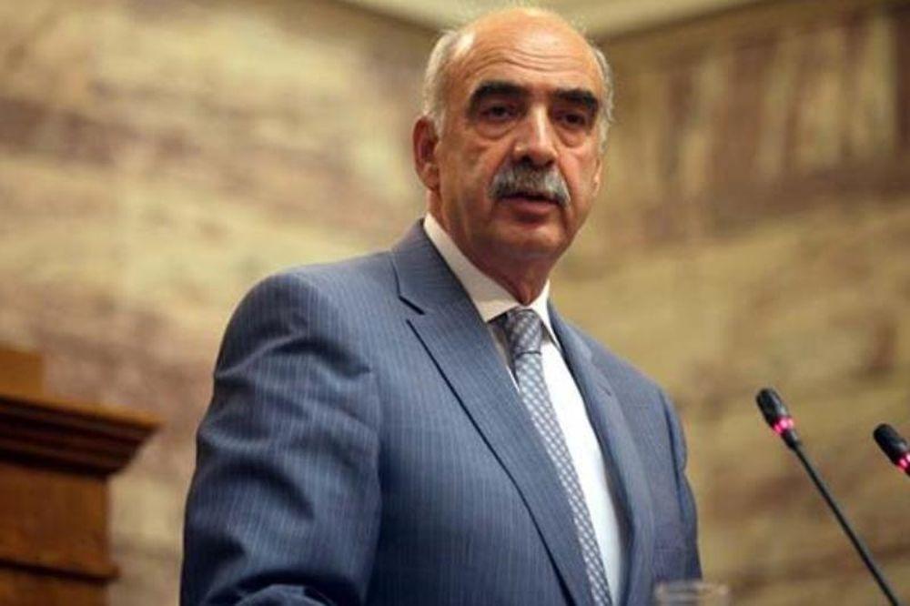 Μεϊμαράκης: «Σηκώσατε την ελληνική σημαία ψηλά»