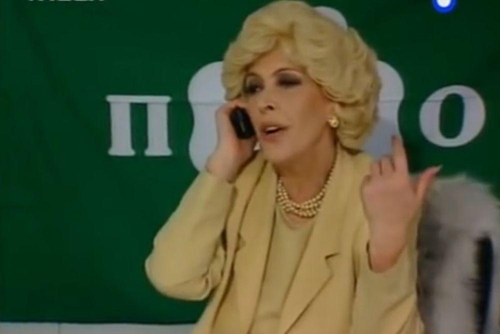Ντένη Μαρκορά, Θύρα 13 (videos)