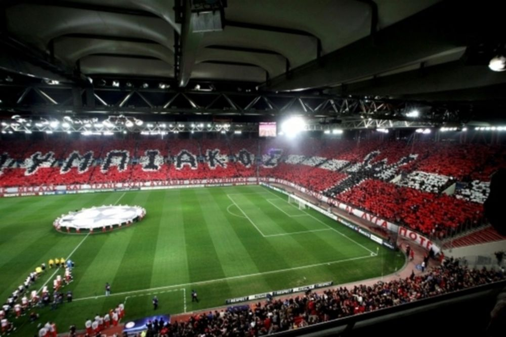 Champions League: Όλο το market pool στον Ολυμπιακό!