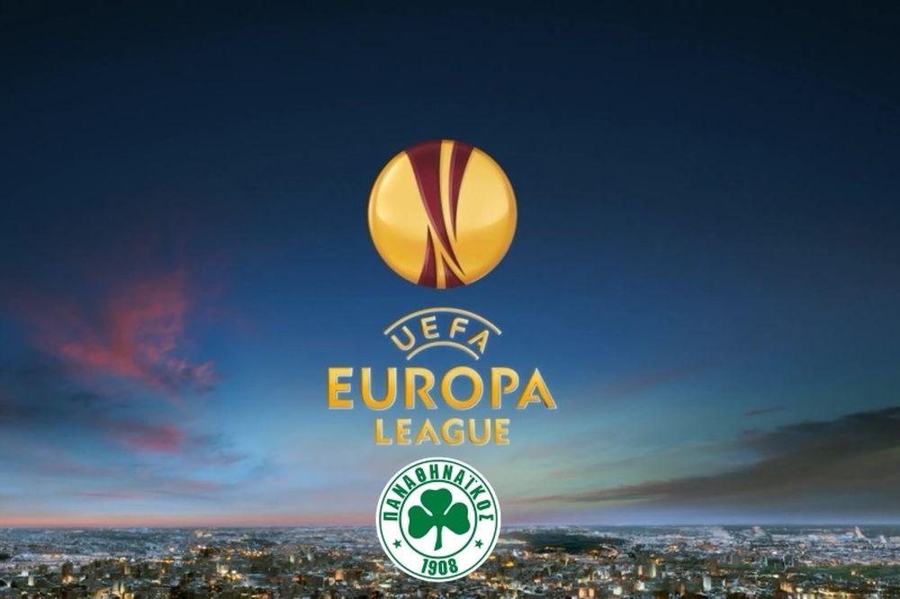 Παναθηναϊκός: Αυτές αποφεύγει στο Europa League