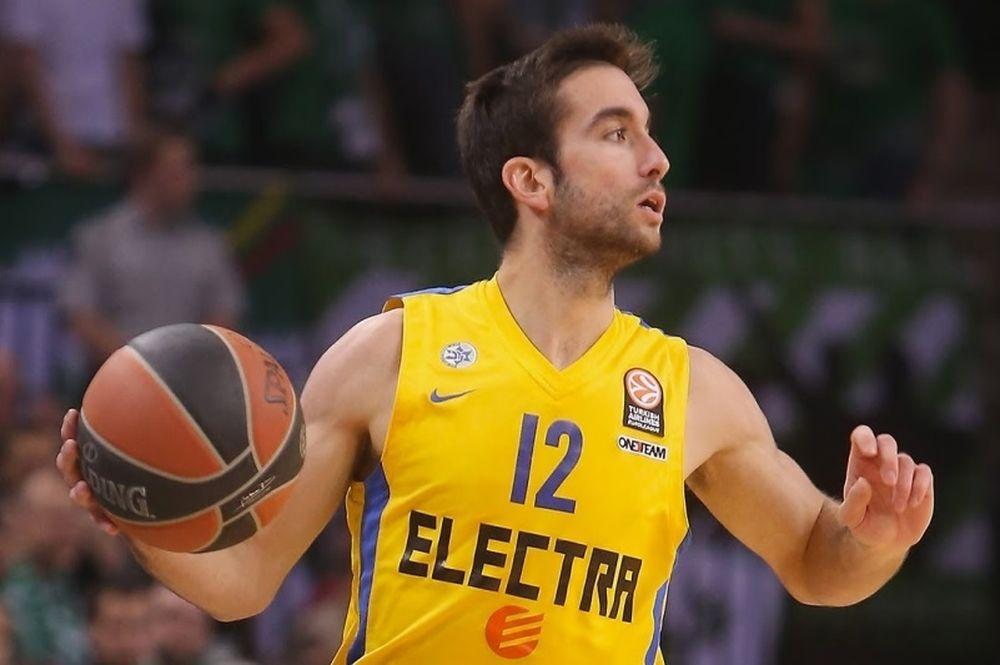 Πάει Ευρωμπάσκετ ο Οχαγιόν!