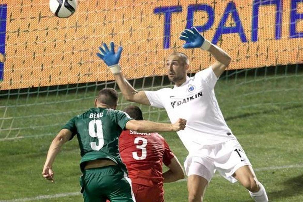 UEFA: «Μπεργκ, ο ρέκορντμαν»! (photo)