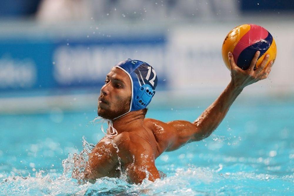 «Χάλκινη» και πάει Ρίο η Εθνική!