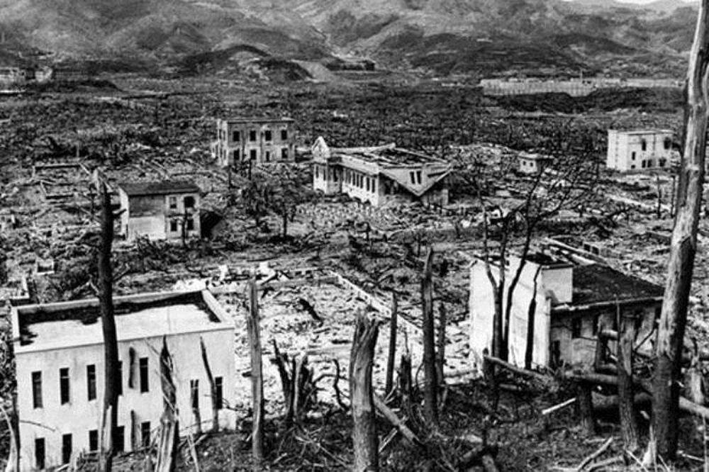 Ιαπωνία: 70 χρόνια από τη ρίψη της ατομικής βόμβας στο Ναγκασάκι