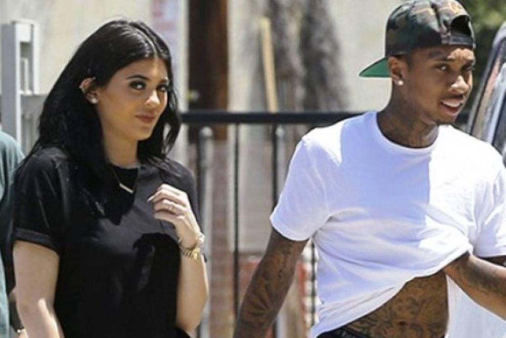 Oh God! To καλύτερο δώρο γενεθλίων της Kylie Jenner αποδείχθηκε μια… φούσκα!