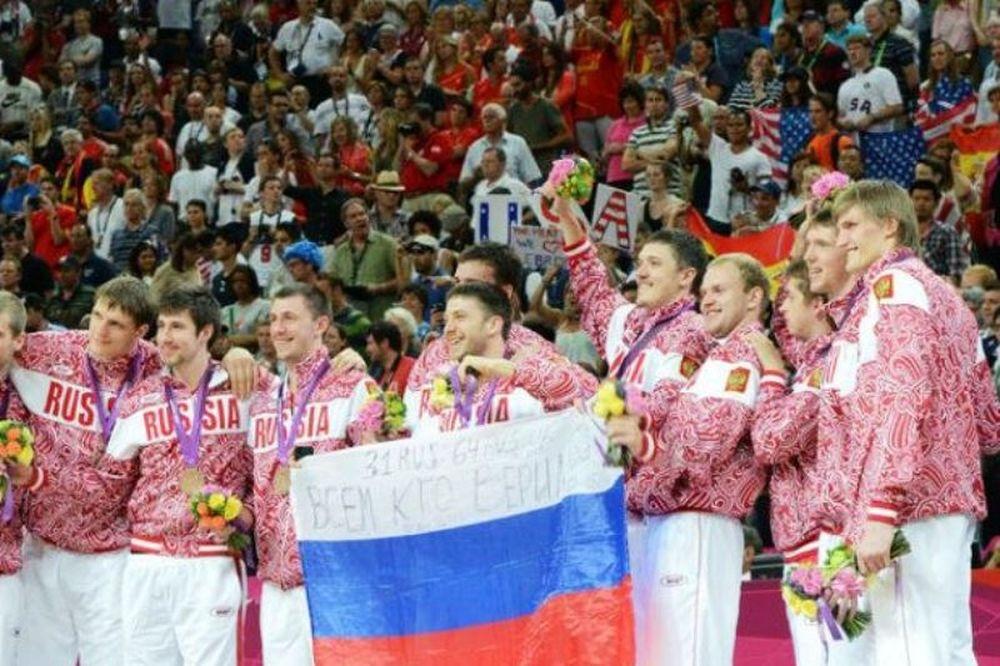 Κανονικά στο Eurobasket η Ρωσία