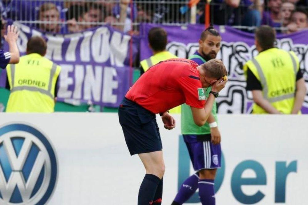 Δεν ξέρουν από μπάλα στη Γερμανία!
