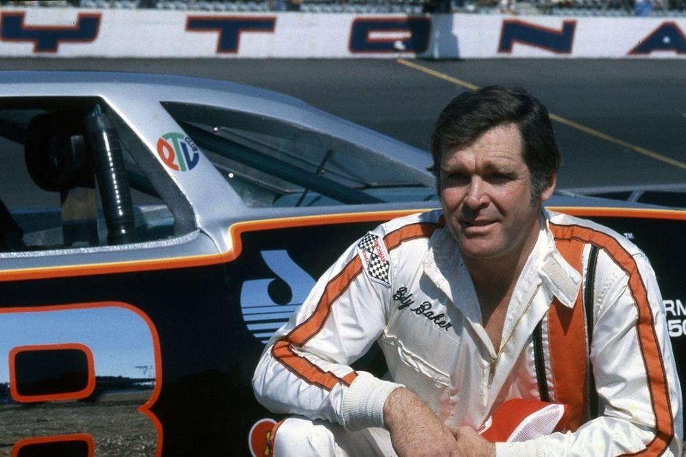 Αποχαιρετώντας τον «αγαθό γίγαντα» του NASCAR, Buddy Baker! (photos&videos)