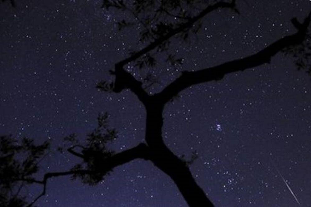 Περσείδες: Θεαματική βροχή αστεριών απόψε το βράδυ