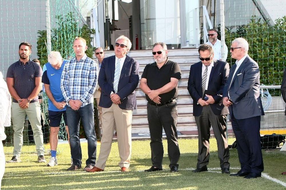 Ε ρε γλέντια... Φόρτωσε ο Μελισσανίδης με το θέμα για νεαρό παίκτη της ΑΕΚ