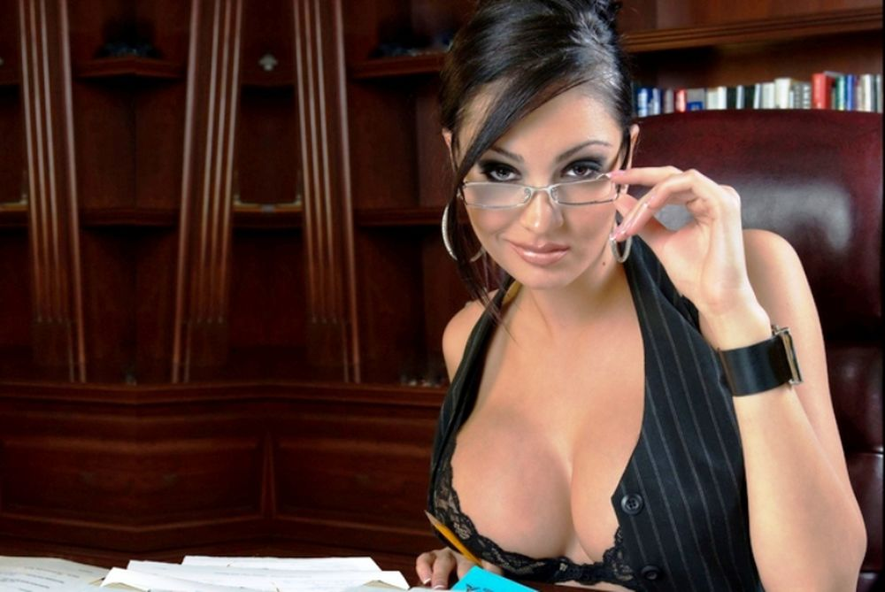 Η καλύτερη δικηγόρος