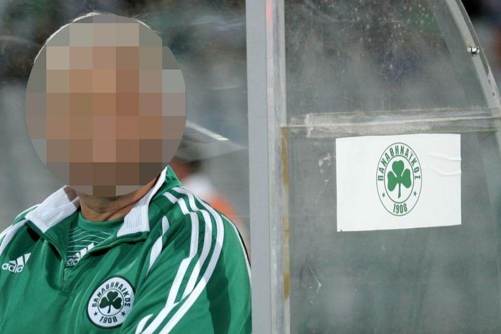 Πρώην προπονητής του Παναθηναϊκού στην Εθνική Φινλανδίας!