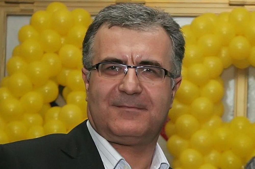 ΣΟΚ: «Έφυγε» ο Γιάννης Ξενάκης