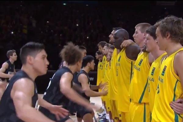 Επικό… haka Νεοζηλανδών στα… μούτρα των Αυστραλών! (videο)