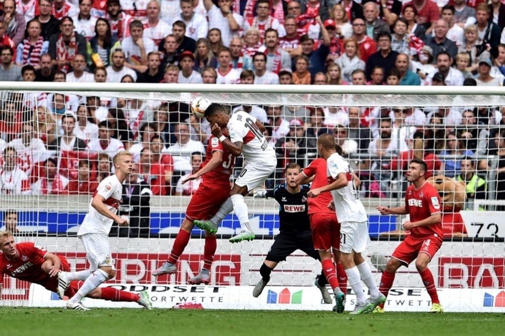 Απίστευτη νίκη για Κολωνία!