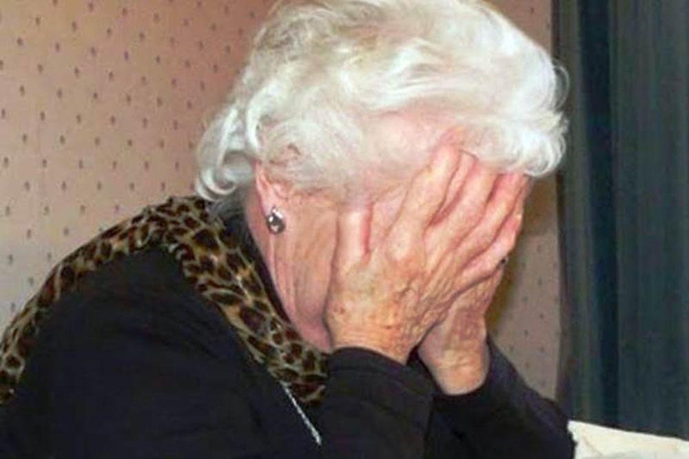 Μεσολόγγι: 45χρονος βίαζε 91χρονη που είχε αναλάβει να φροντίζει