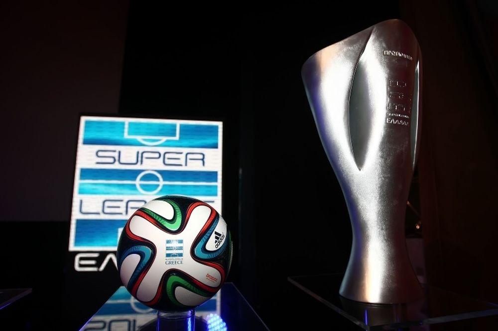 Ποιός θα κατακτήσει τη Super League 2015-16; (poll)