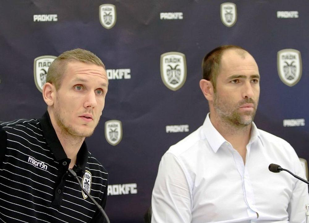 Τούντορ: «Νίκη χωρίς να δεχθούμε γκολ»