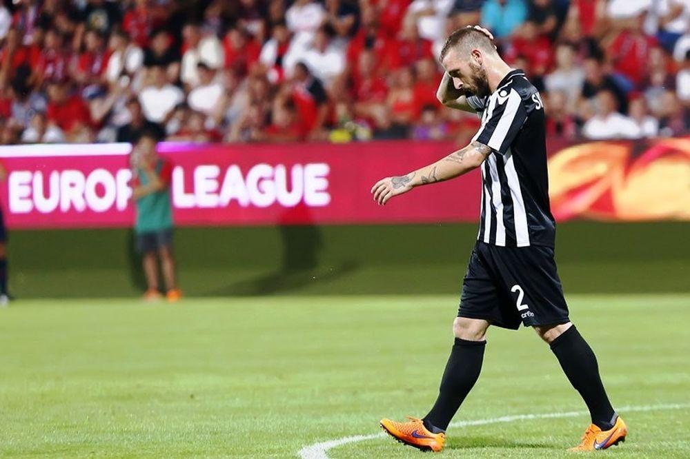 Τρεις αγωνιστικές στον Σκόνδρα από την UEFA