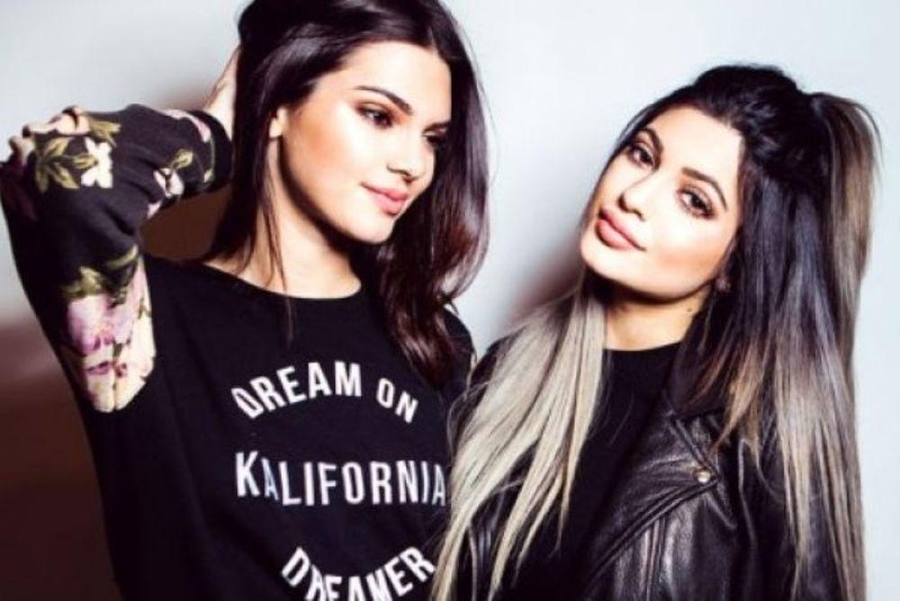 Θυμάστε που η Kylie ζήλευε την Kendall; Μάλλον συμβαίνει το αντίθετο!