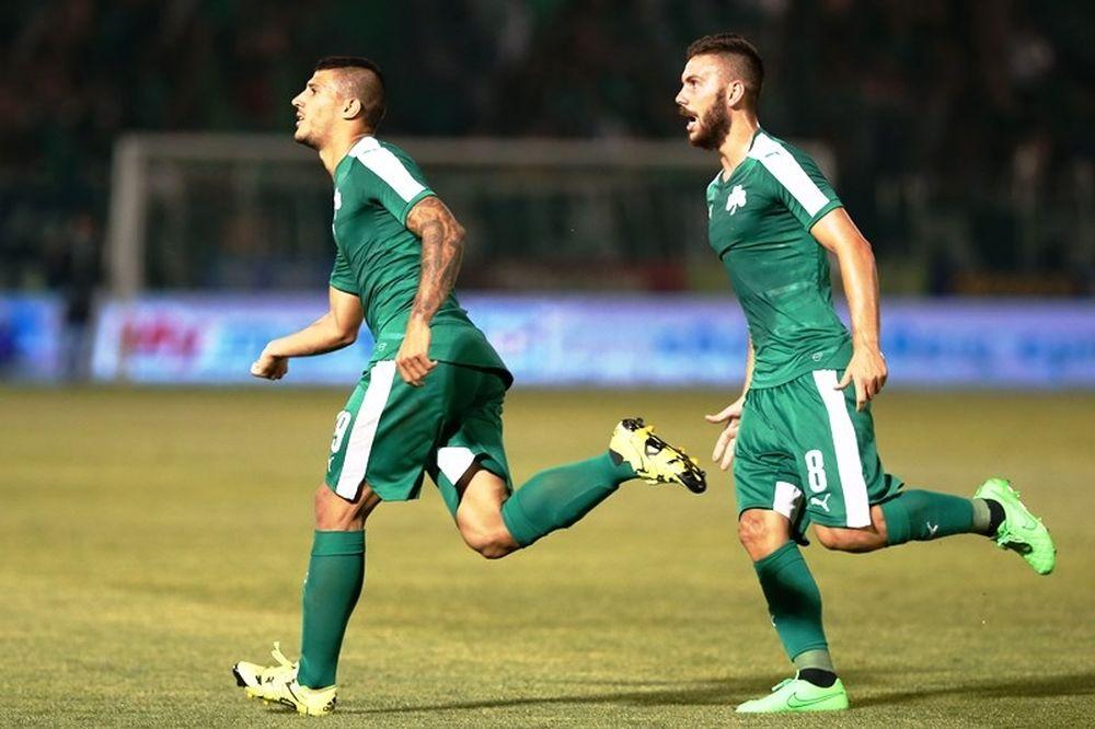 Λίγα γκολ στο Αζερμπαϊτζάν