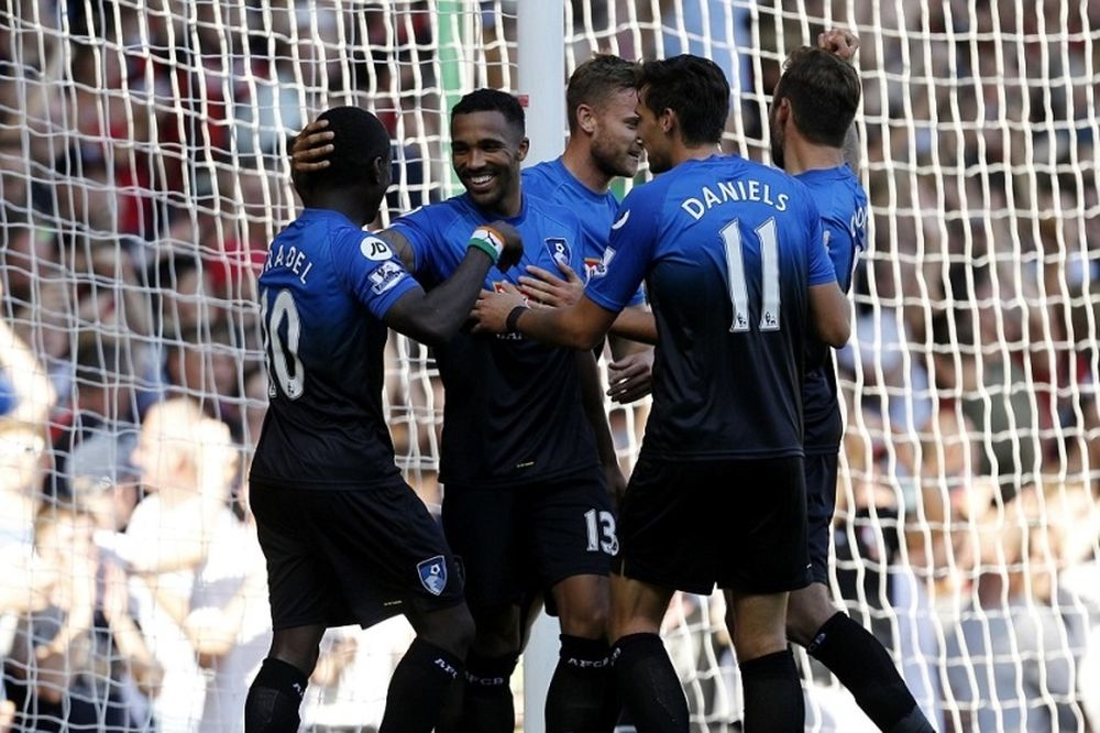 Premier League: Ιστορική Μπόρνμουθ με «τεσσάρα» στη Γουέστ Χαμ!