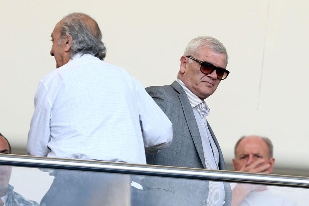 Πρώην πρόεδρος της ΑΕΚ φέρνει στον Μελισσανίδη επενδυτές για το γήπεδο!