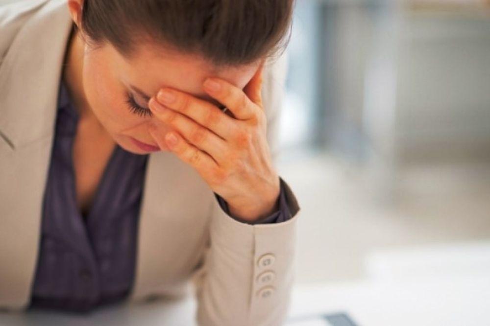 Το άγχος θολώνει την κρίση και αλλοιώνει την συμπεριφορά απέναντι στους άλλους