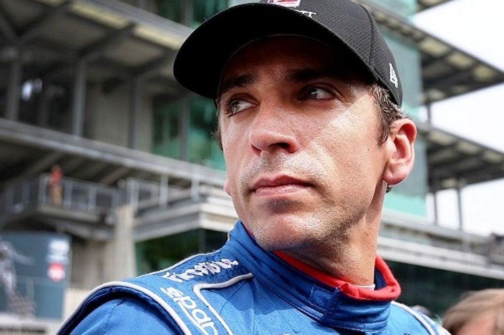Σε κώμα οδηγός του IndyCar (video)