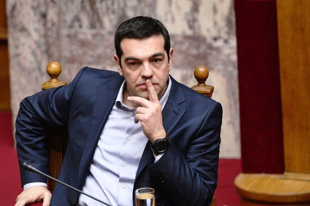 Μπάχαλο ο ΣΥΡΙΖΑ, τέλος κι ο Κορωνάκης με επίθεση στον Τσίπρα!