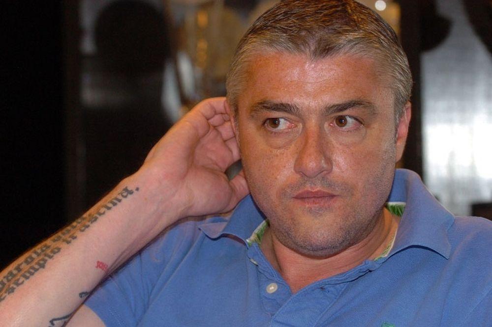 Παρτιζάν: Τέλος ο Ντανίλοβιτς!