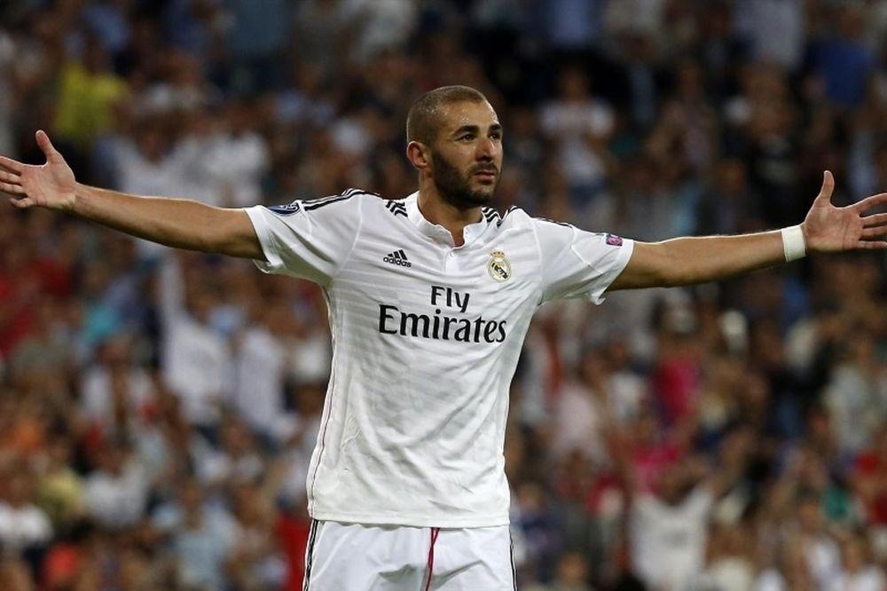 «Σπίτι μου είναι η Μαδρίτη»!