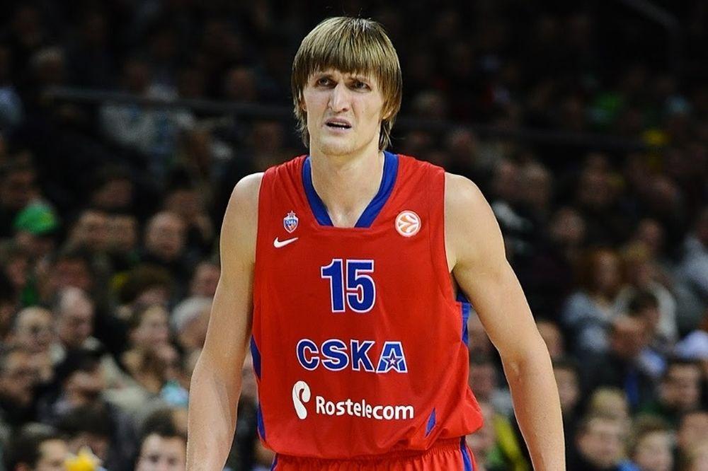 «Βασιλιάς» του ρωσικού μπάσκετ ο Κιριλένκο!