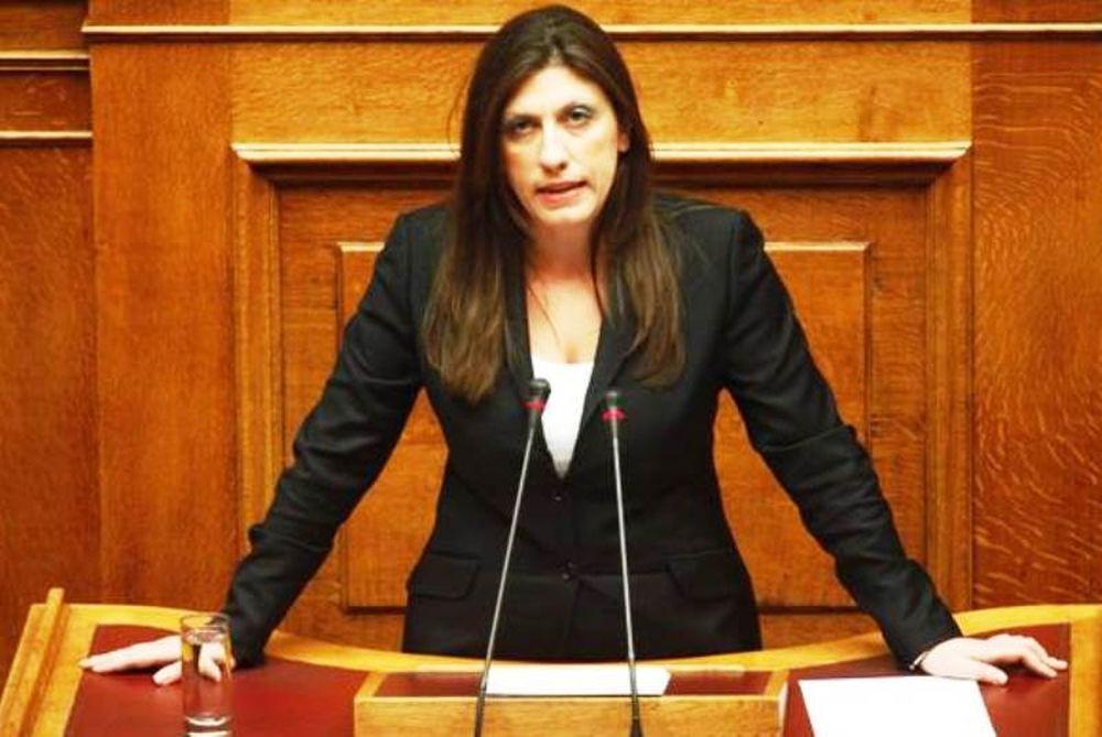 Εκλογές 2015: Δικό της κόμμα ιδρύει η Κωνσταντοπούλου