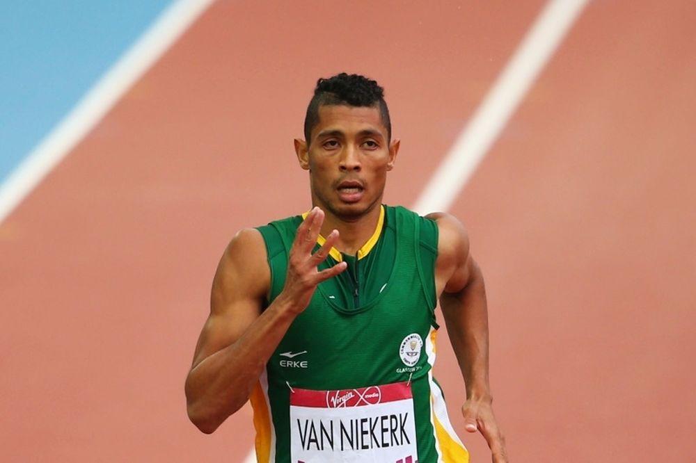 Παγκόσμιο Στίβου 2015: «Μπαμ» από Βαν Νίκερκ στα 400μ.! (video)