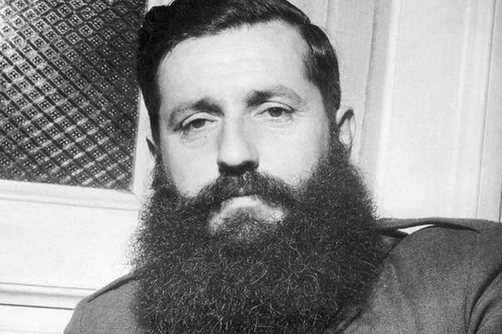 Σαν σήμερα το 1905 γεννιέται ο Άρης Βελουχιώτης