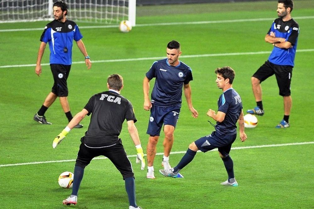 Europa League: Για το θαύμα στην Τουρκία ο Ατρόμητος