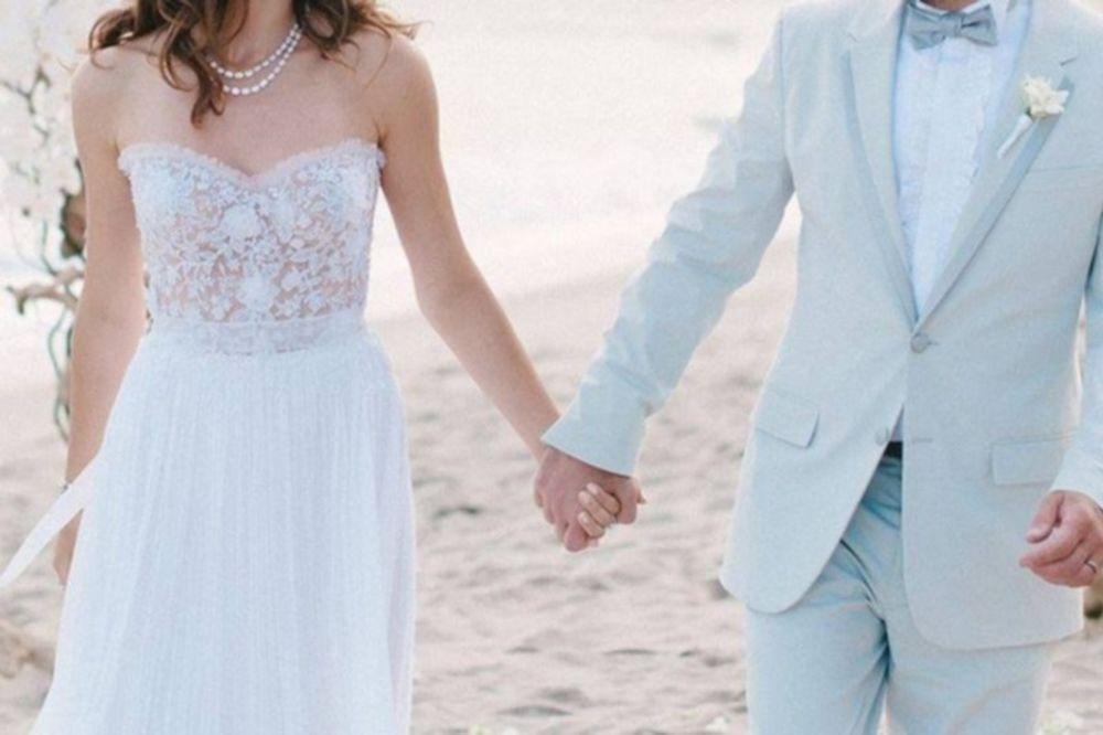 Δεν πρόλαβαν να γιορτάσουν την πρώτη επέτειο και ήρθε η κρίση στο γάμο