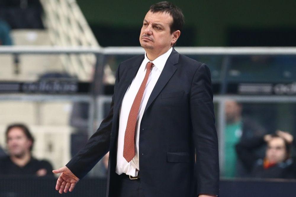 Αταμάν: «Εκ των φαβορί η Ελλάδα στο Ευρωμπάσκετ»