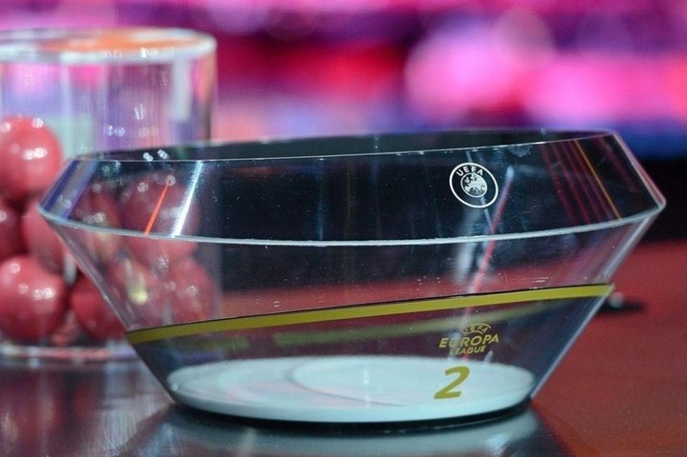 Οι πιθανοί αντίπαλοι ΠΑΟΚ και Αστέρα Τρίπολης