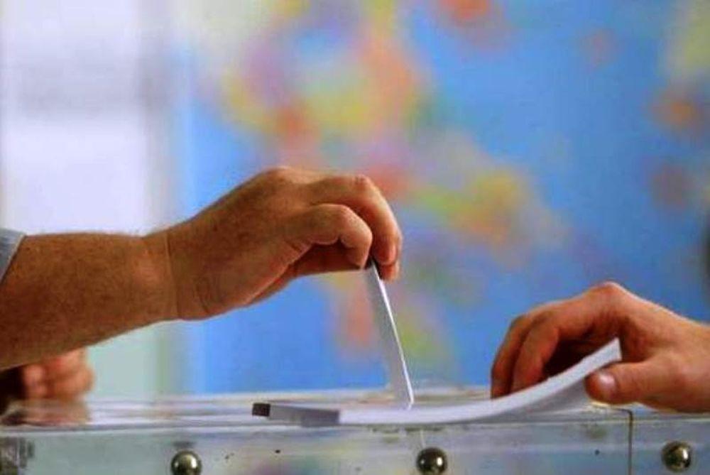 Εκλογές 2015 – Δημοσκόπηση: Μπροστά με 3,5% ο ΣΥΡΙΖΑ