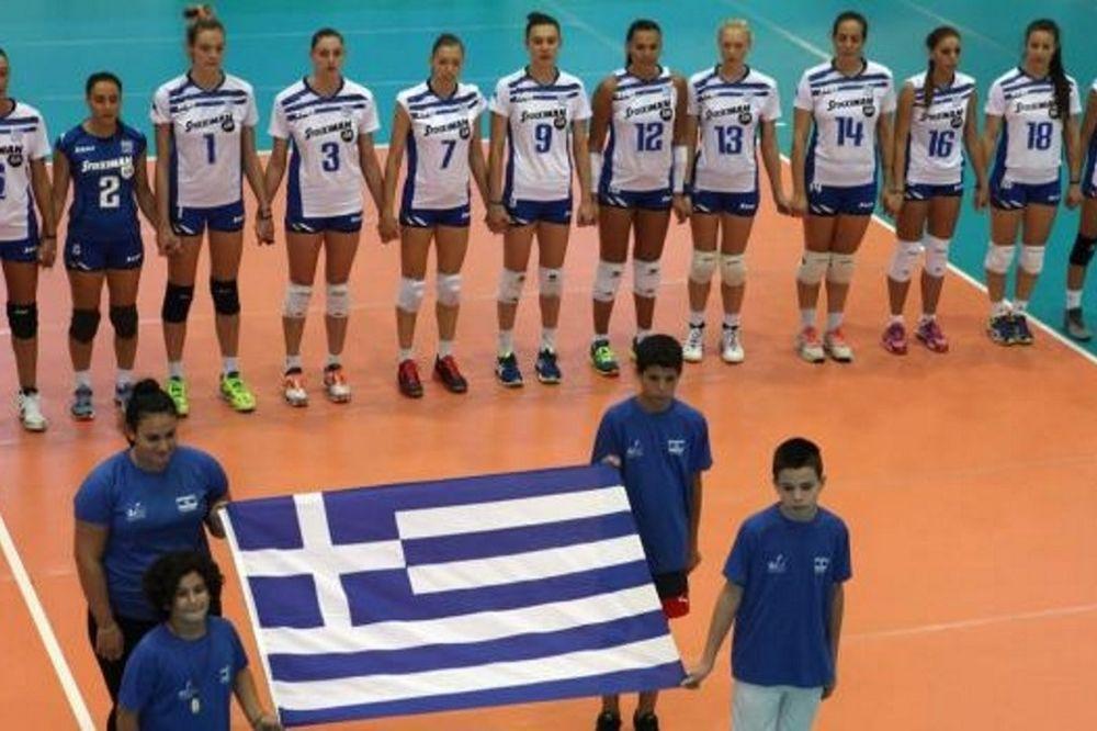 Ευρωπαϊκή Λίγκα: Στο Final Four η Ελλάδα!