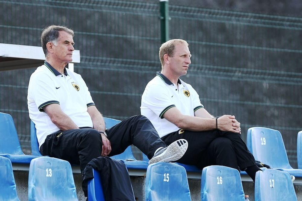 «Ο Μιλοβάνοβιτς θέλει να φέρει τον Ιμπίσεβιτς στην ΑΕΚ ή στον Ολυμπιακό»;