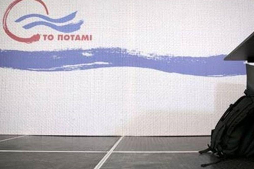 Εκλογές 2015 – Ποταμι: Ο Τσίπρας να κοιτάξει τα πρωτοπαλίκαρα του παλαιού συστήματος στο ΣΥΡΙΖΑ