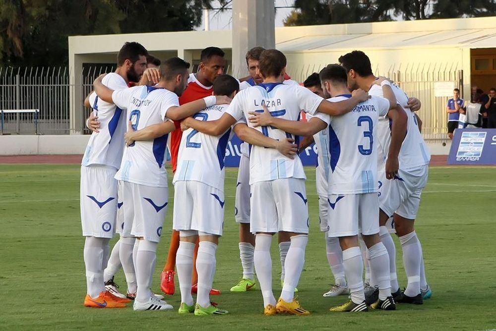 Super League: Μάχες σε… Τριπολιτσά και Θεσσαλονίκη
