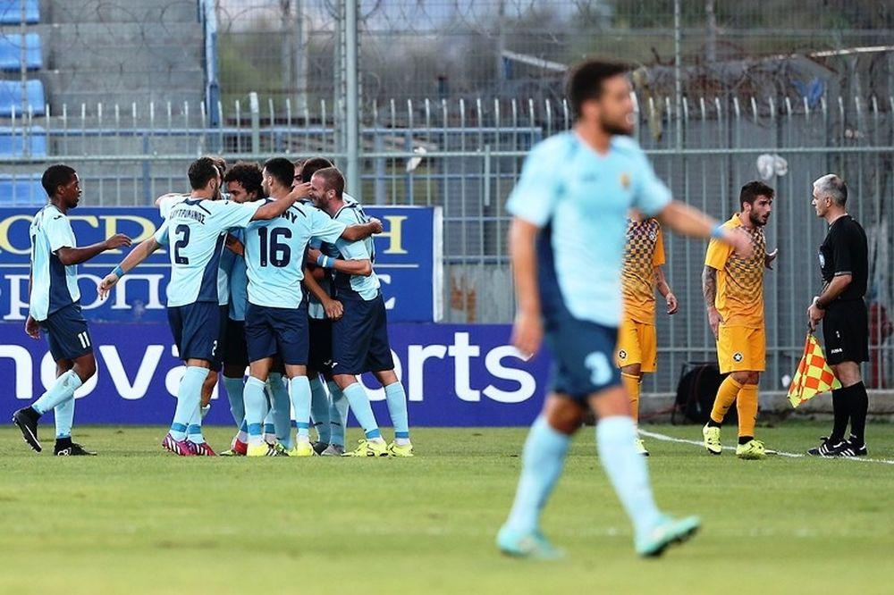 Αστέρας Τρίπολης – Παναιτωλικός 0-2: Τα γκολ του αγώνα (video)